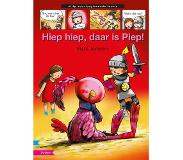 Book avi boek Hiep hiep, daar is piep! AVI M3