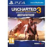 Sony Uncharted 3: Drakes Deception Basis PlayStation 4 Engels video-game