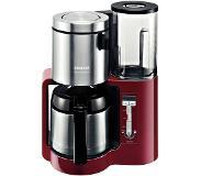 Siemens TC86504 machine à café