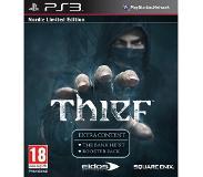 Pelit: Toiminta - Thief 4 (PS3)