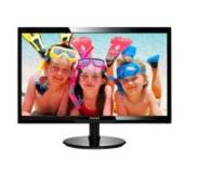 Philips LCD-monitor met SmartControl Lite 246V5LHAB