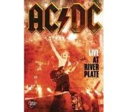 Live Concerten ACDC  Live At River Plate (+ TShirt Maat L) (DVD)