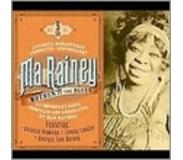Cd Ma Rainey - Mother Of The Blues