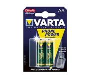 Varta NI-MH Phone POWER58398 T 398 Micro HR03