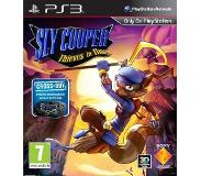 Games Toiminta - Sly Cooper: Thieves in Time (PS3)