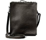 Myomy Paper Bag Baggy anaconda black
