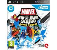 Actie & Avontuur THQ - Marvel Super Hero Squad: Comic Combat (PlayStation 3)