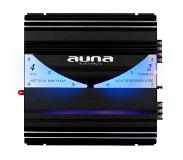 Auna AMP-CH02 2-kanaals versterker auto versterker 1400W