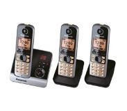 Panasonic KX-TG6723GB telefoon