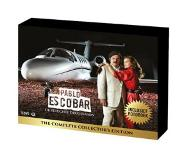 Dvd Pablo Escobar - De Beruchte Drugsbaron The Complete Collector's Edition