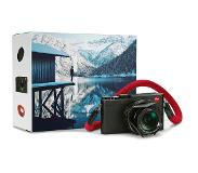 Leica D-LUX (TYP 109) Limited Edition Explorer Kit