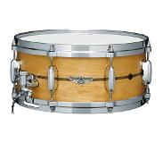 Tama TLM146S-OMP Star 14 x 6 inch snare Oiled Natural Maple