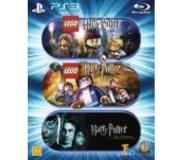 warner home video Harry Potter the Ultimate Collection (Blu-ray + PS3)