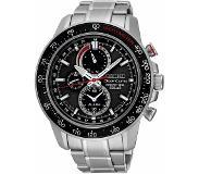 Seiko Sportura Solar horloge SSC357P1