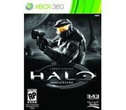 Games Microsoft - Halo: Combat Evolved Anniversary, Xbox 360, PAL, DVD