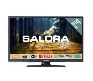 "Salora 32XFS4000 32"" Full HD Smart TV Wi-Fi Zwart LED TV"