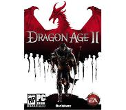 Games Electronic Arts - Dragon Age II Basis PC Engels video-game
