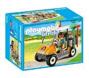 Playmobil dierenverzorger 6636