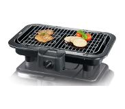 Severin PG 9745 Grill Electrisch barbecue