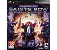 Games Sony - Saints Row IV Commander in Chief Edition, PS3