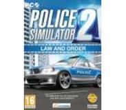 Simulatie & Virtueel leven Excalibur - Police Simulator 2: Law And Order (PC)