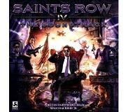 Soundtracks Soundtracks & Musicals - Saints Row Iv