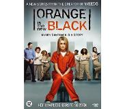 Dvd Orange Is The New Black - Seizoen 1