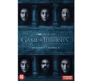 warner home video Game of thrones - Seizoen 6