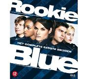 Dvd Rookie Blue - Seizoen 1 (Blu-ray)