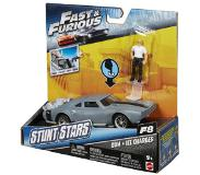 Mattel Fast and Furious 8 Basic Stunt Stars