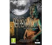 Klassikko: Seikkailu - Last Half of Darkness - Society of the Serpent Moon (PC)
