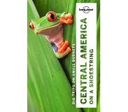 Book Central America on a Shoestring