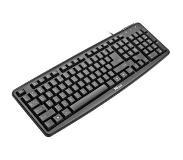 Trust 17184 Classicline Keyboard