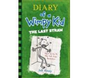 book Diary of a Wimpy Kid: The Last Straw