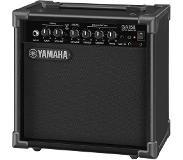 Yamaha GA15II amplificateur audio