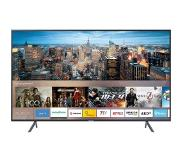 "Samsung 49NU7179 49"" 4K Ultra HD Smart TV Wi-Fi Zwart LED TV"