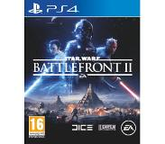 Electronic Arts Star Wars: Battlefront II (Code-in-a-box) | PC