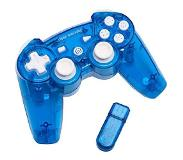 PDP PL6432BL Gamepad Playstation 3 Blauw game controller