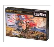 Hasbro Axis & Allies: Europe 1940 2nd edition