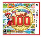 Games Nintendo - 3DS Mario Party: The Top 100