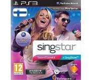 Sony SingStar SuomiSuosikit PS3