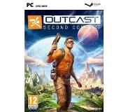Big Ben Interactive Outcast - Second contact (PC)