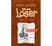 book 9789026134074 Leven van een loser  / 7 zwaar de klos!