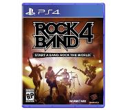 Games Mad Catz - Rock Band 4, PS4 Basis PlayStation 4 Engels video-game