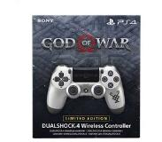 Sony DualShock 4 Controller PS4 V2 God of War