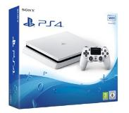 Sony Console PS4 Sony PS4 500Go Slim Blanche
