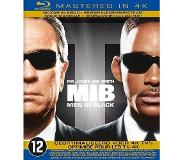 Dvd Men In Black (Blu-ray - Mastered in 4K)