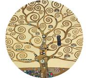 Mondiart - Vloerkleed Klimt's Tree of Life - 150 x 150