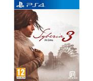bart smit Syberia 3 PS4