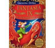 book 9789085922858 Fantasia IX, de fenomenale reis